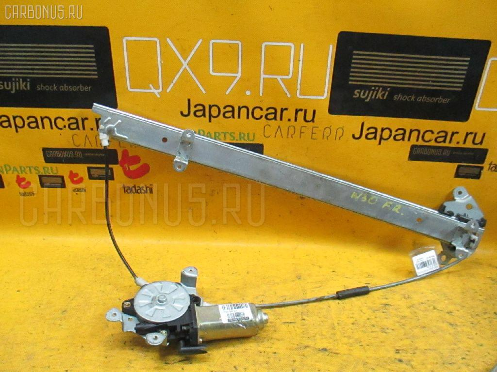 Стеклоподъемный механизм Nissan Largo W30 Фото 1