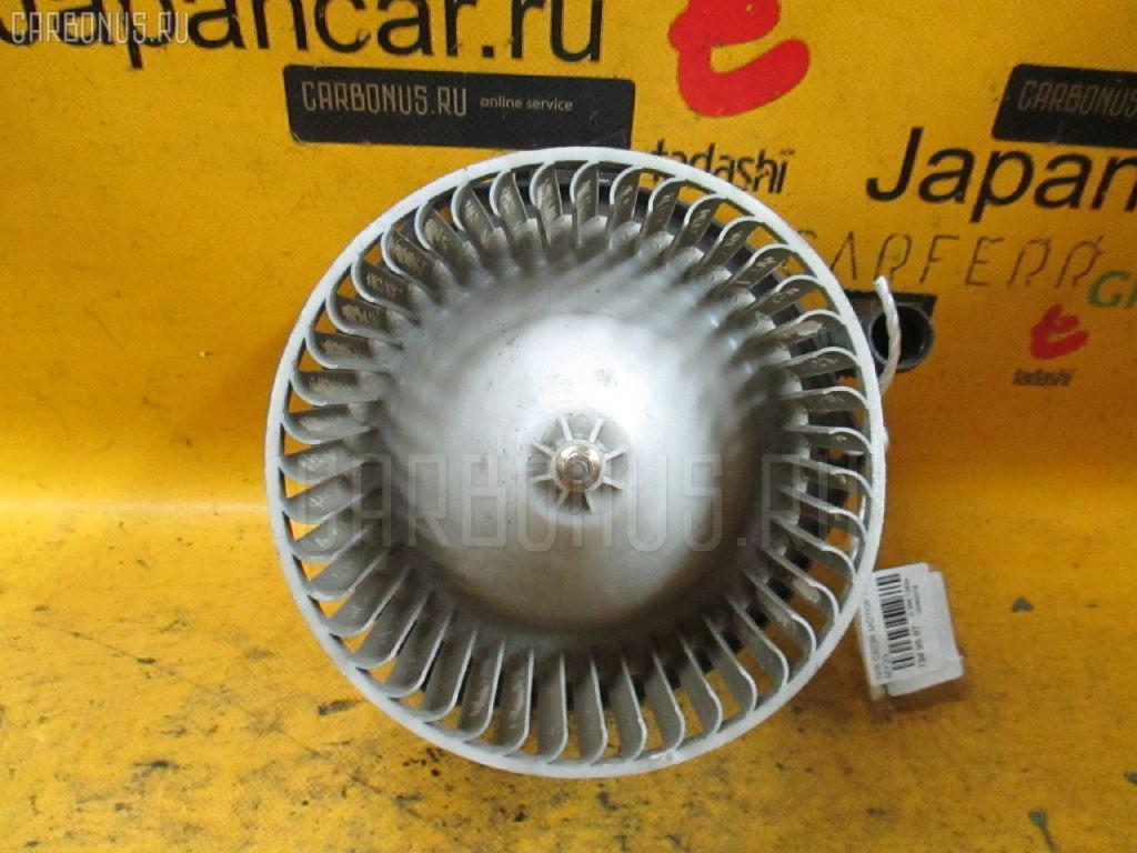 Мотор печки NISSAN CEDRIC MY33. Фото 9