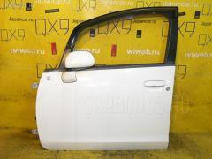 Дверь боковая Mitsubishi Colt Z25A Фото 1