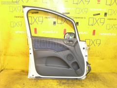 Дверь боковая Mitsubishi Colt Z25A Фото 2