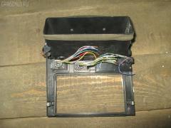 Консоль магнитофона Toyota Caldina ST195G Фото 2