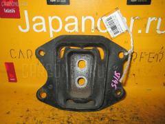 Крепление редуктора Toyota Caldina ST195G 3S-FE Фото 2