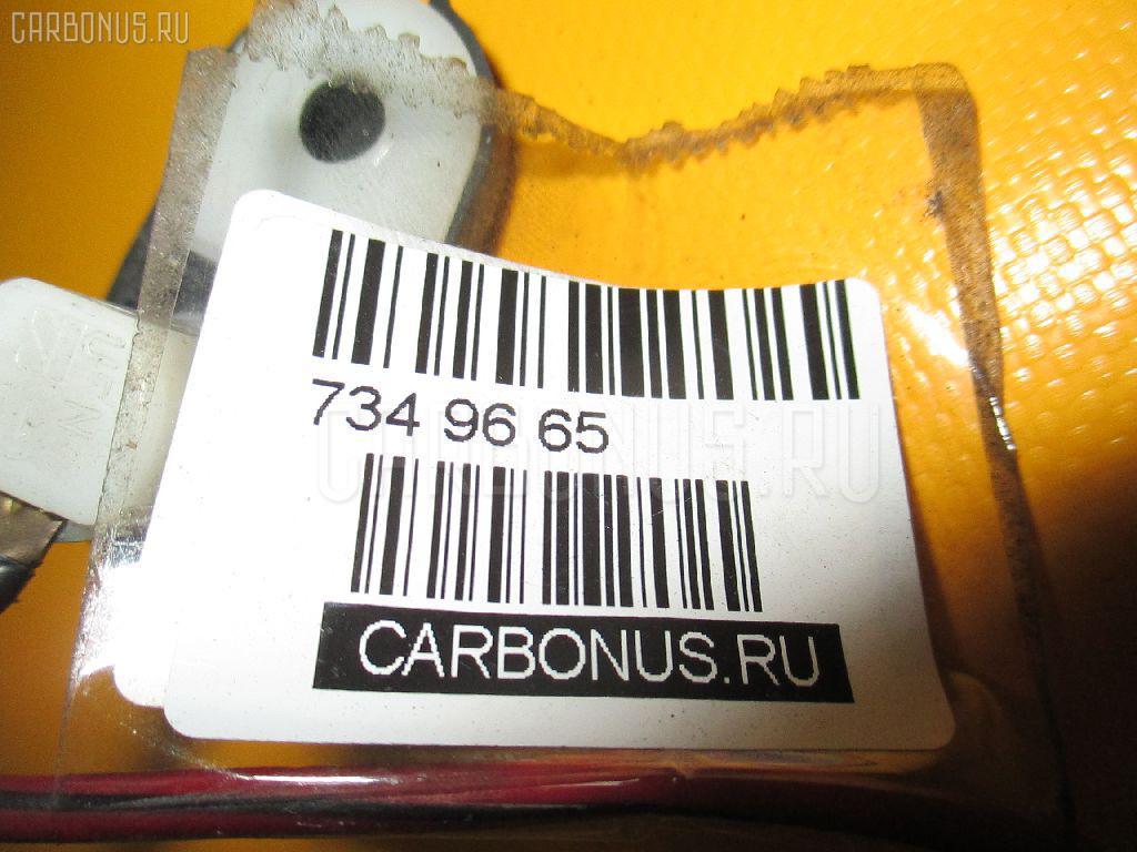Выключатель концевой TOYOTA CALDINA ST195G 3S-FE Фото 2
