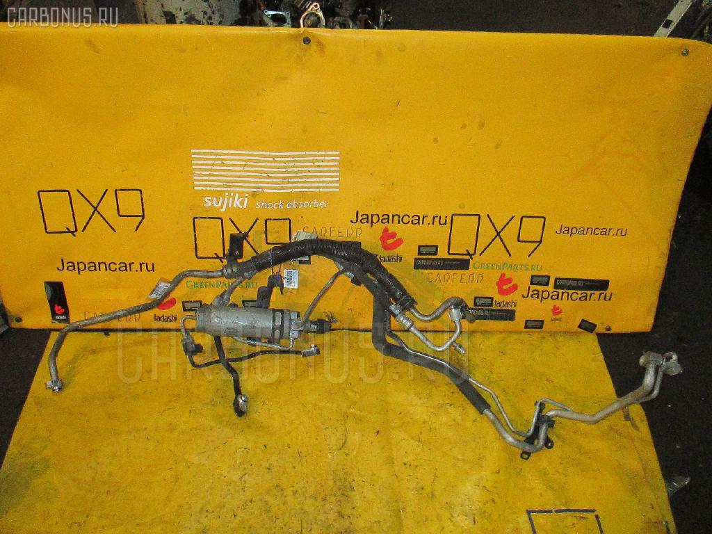 Шланг кондиционера TOYOTA CALDINA ST195G 3S-FE. Фото 4