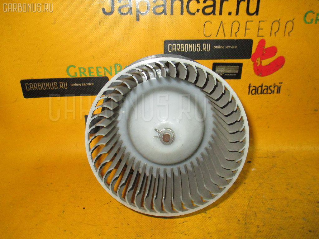 Мотор печки NISSAN TIIDA C11 Фото 2