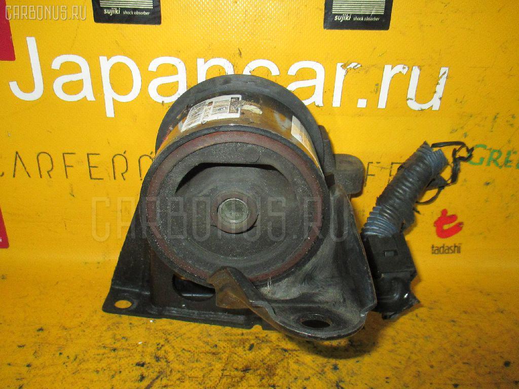 Подушка двигателя NISSAN PRIMERA WAGON WTP12 QR20DE. Фото 8
