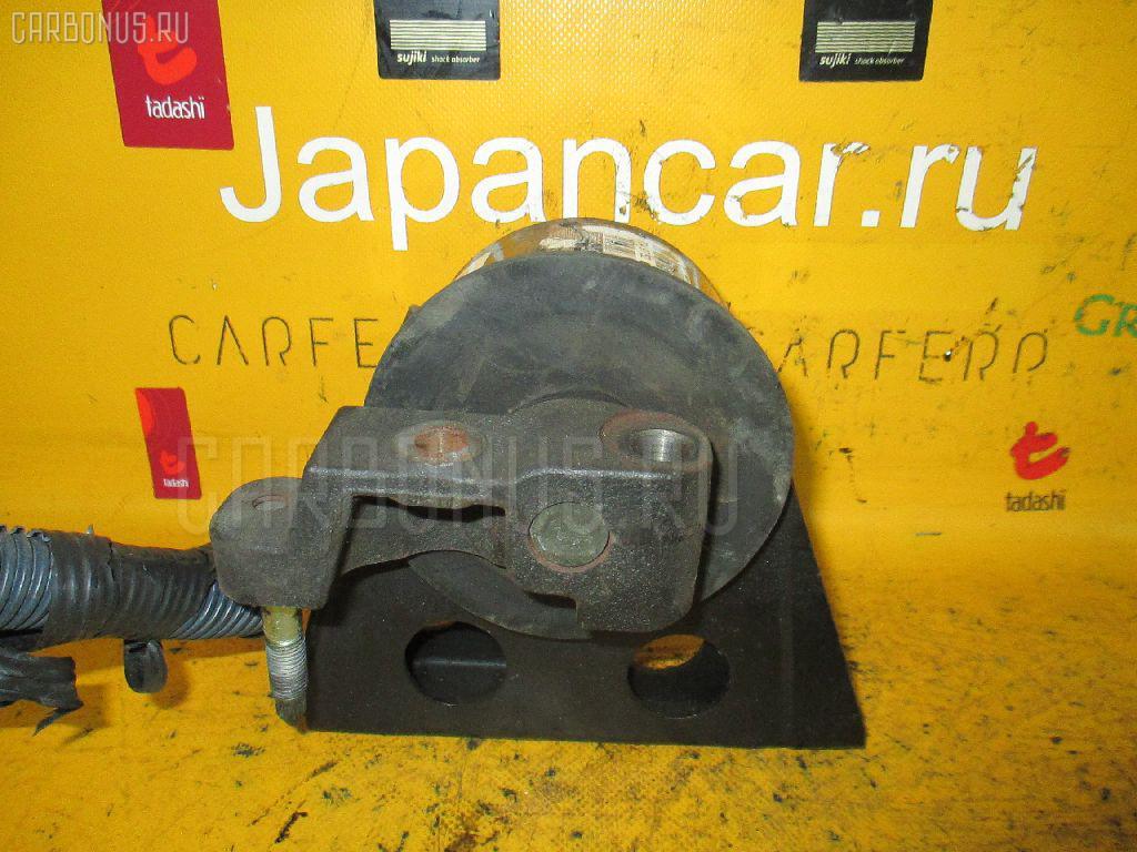 Подушка двигателя NISSAN PRIMERA WAGON WTP12 QR20DE. Фото 9