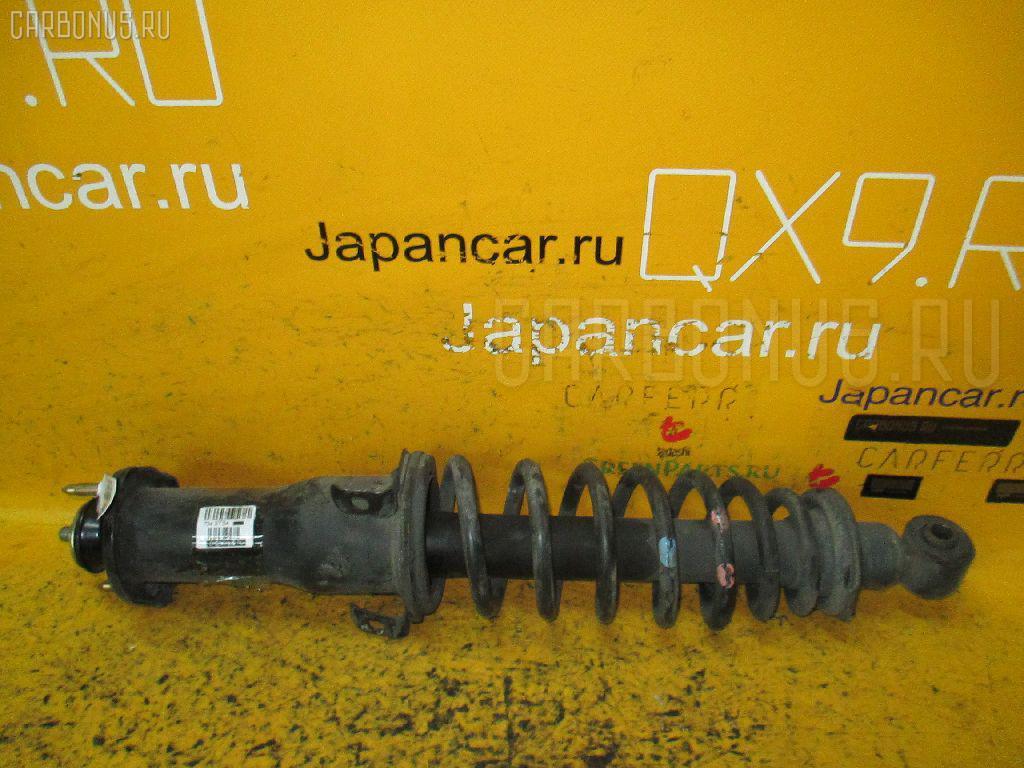 Стойка TOYOTA CROWN JZS171 1JZ-FSE Фото 2