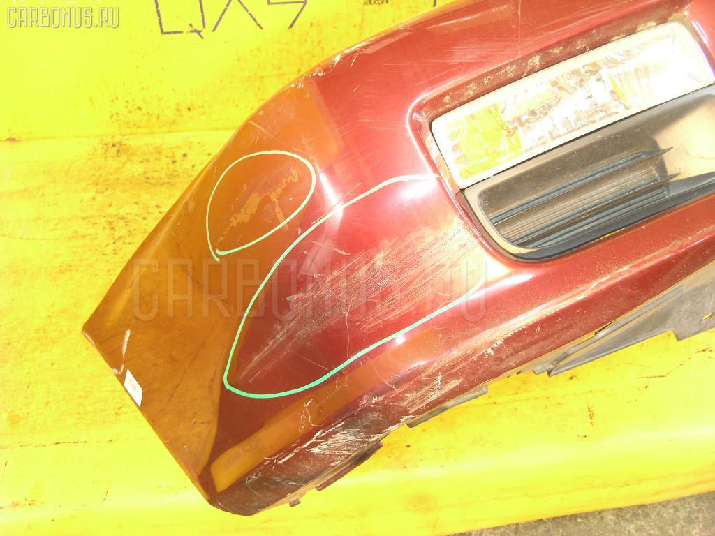 Бампер Honda Prelude BB5 Фото 1