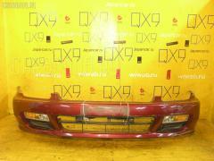 Бампер Honda Prelude BB5 Фото 3
