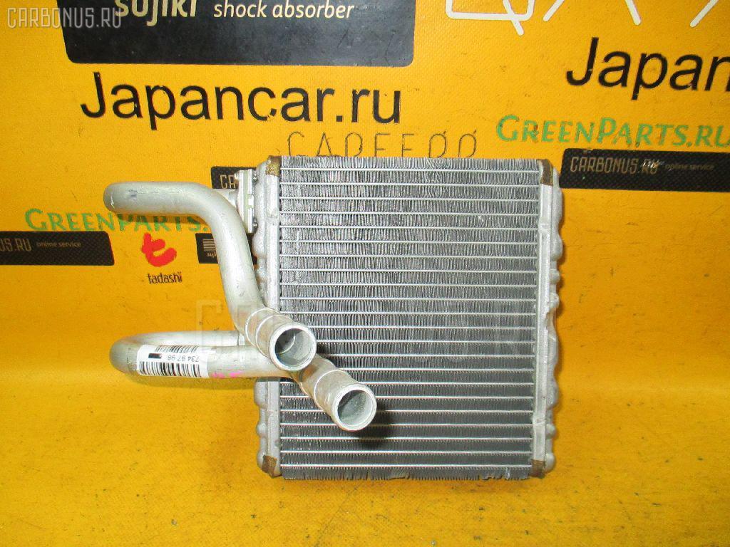 Радиатор печки Honda Prelude BB5 F22B Фото 1