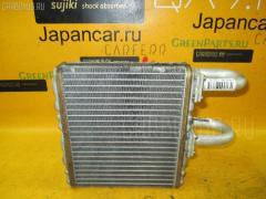 Радиатор печки Honda Prelude BB5 F22B Фото 2