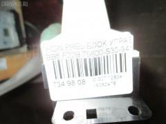 Блок управления климатконтроля HONDA PRELUDE BB5 F22B Фото 3