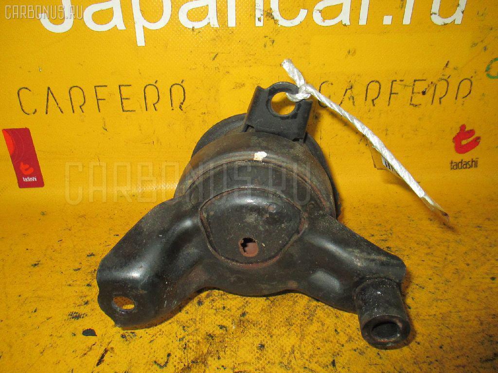 Подушка двигателя HONDA PRELUDE BB5 F22B. Фото 2