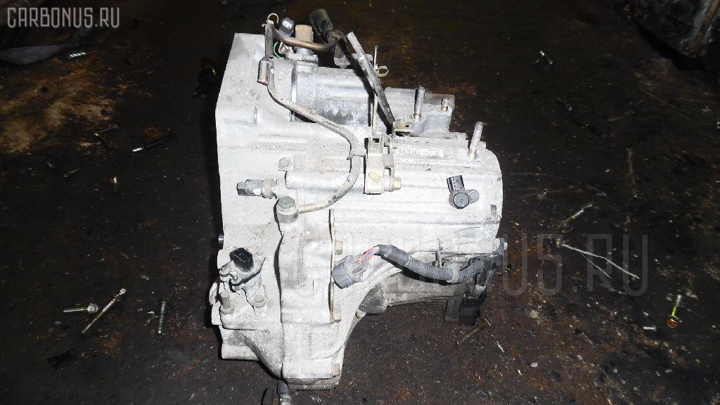 КПП автоматическая HONDA PRELUDE BB5 F22B. Фото 7