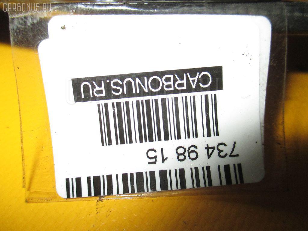 Тросик газа HONDA PRELUDE BB5 Фото 2