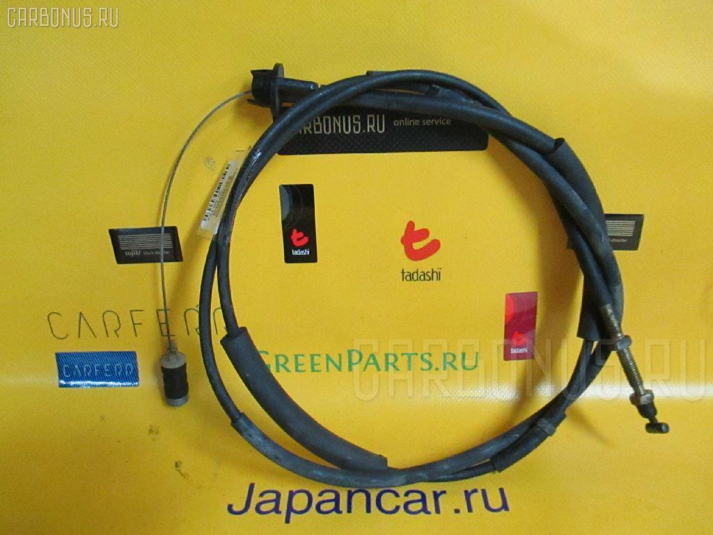 Тросик газа Honda Prelude BB5 Фото 1