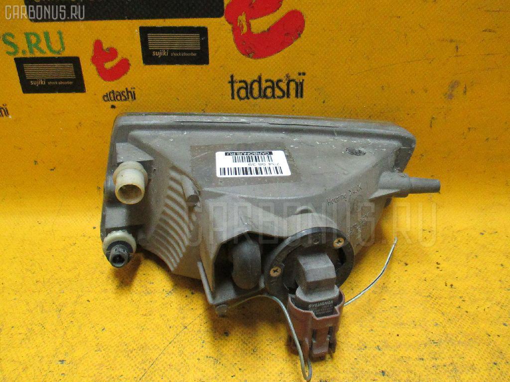 Туманка бамперная Toyota Progres JCG11 Фото 1