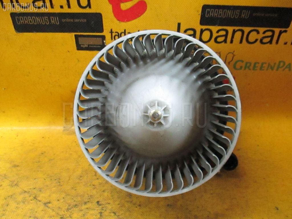 Мотор печки NISSAN CEDRIC Y33. Фото 4