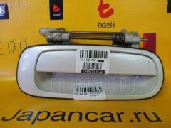 Ручка двери Toyota Carina ed ST202 Фото 1