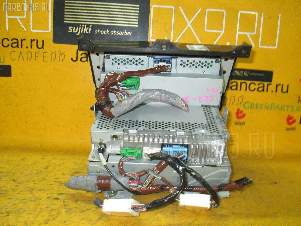 Блок управления климатконтроля HONDA ACCORD WAGON CL7 K20A Фото 2
