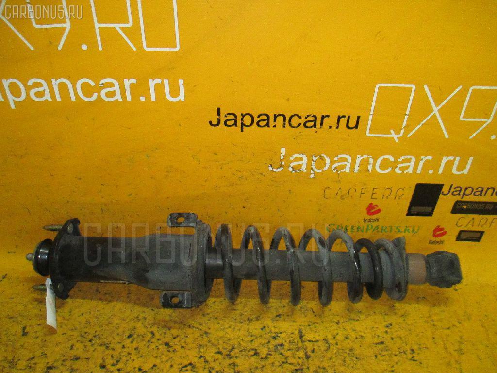 Стойка TOYOTA MARK II GX110 1G-FE. Фото 7