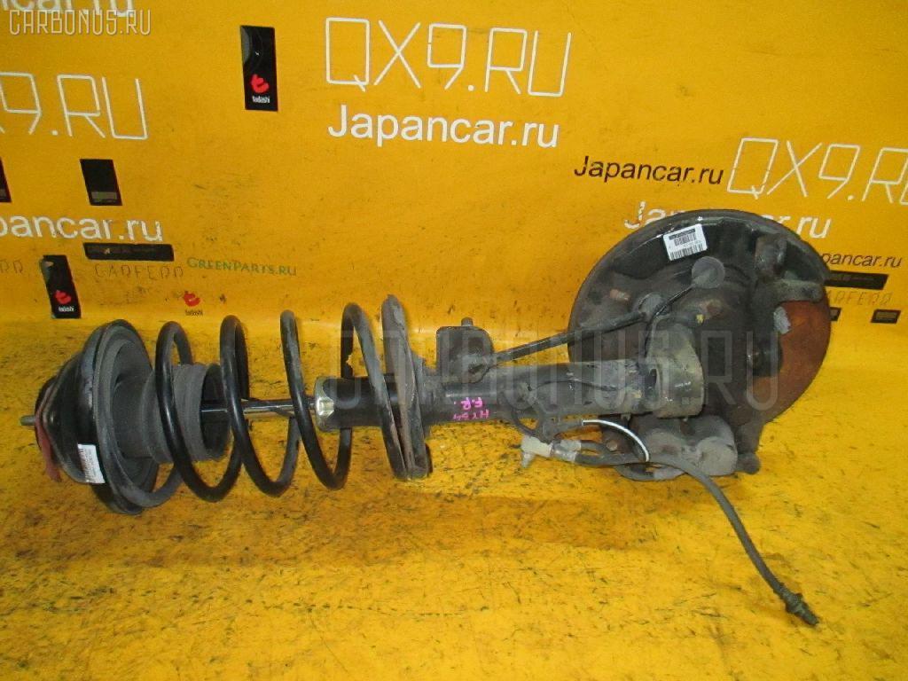 Стойка амортизатора Nissan Cedric HY34 VQ30DD Фото 1
