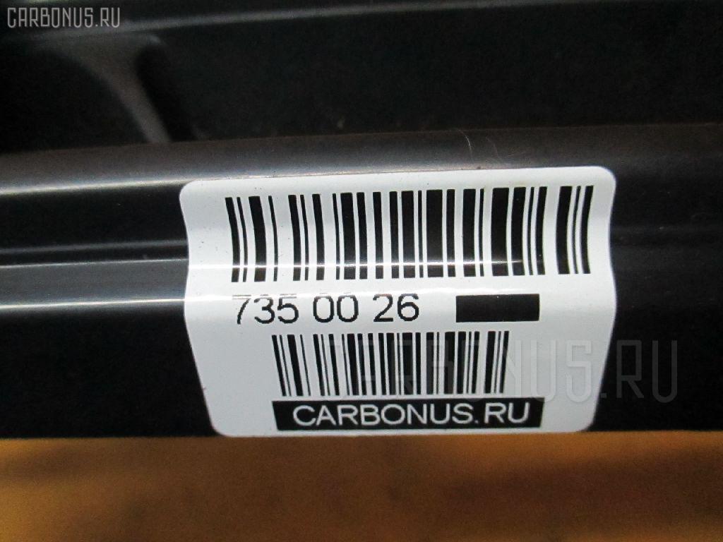 Решетка радиатора NISSAN EXPERT VW11 Фото 3