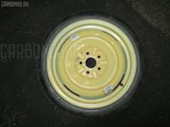 Колесо запасное D16 / 5-100 Фото 2