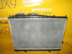 Радиатор ДВС NISSAN CEDRIC HY34 VQ30DD Фото 1