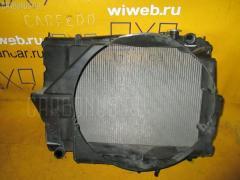 Радиатор ДВС NISSAN CEDRIC HY34 VQ30DD Фото 2
