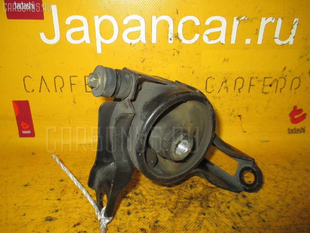 Подушка двигателя HONDA CIVIC EU3 D17A. Фото 1