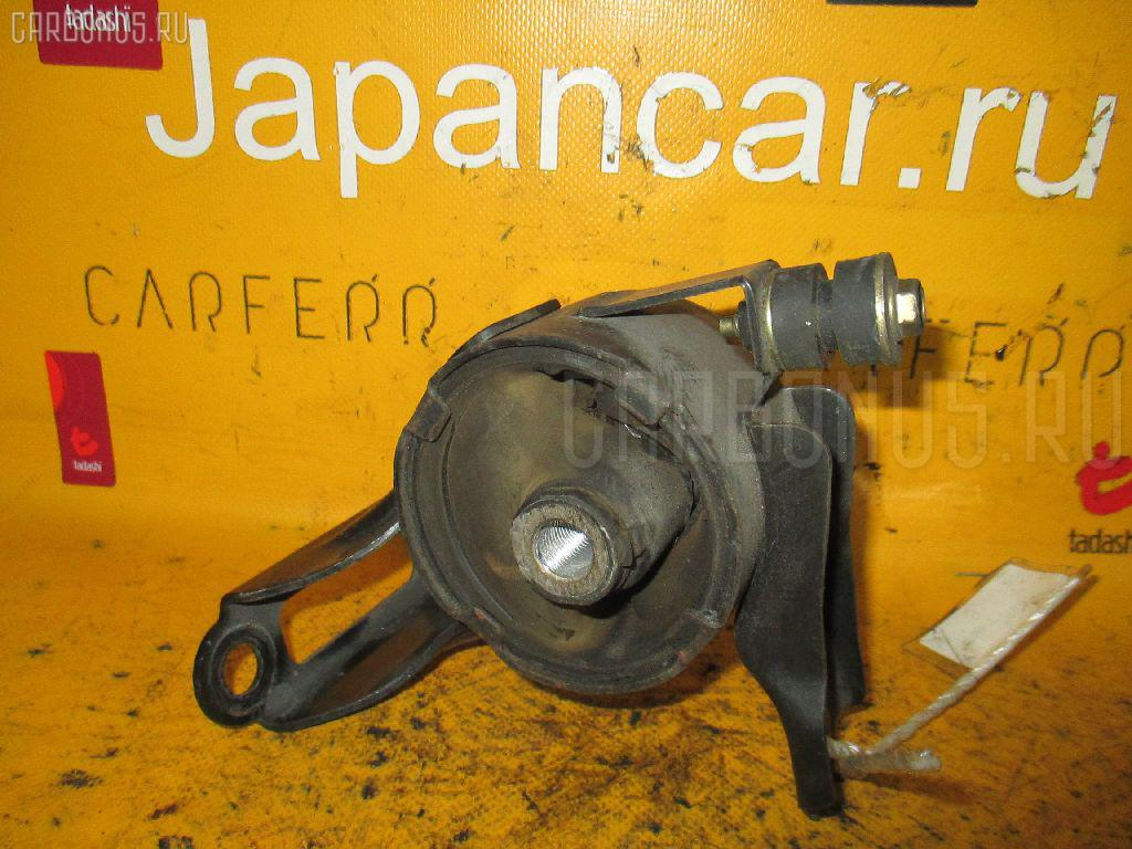 Подушка двигателя HONDA CIVIC EU3 D17A. Фото 2