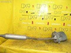 Глушитель Toyota Nadia SXN10 3S-FE Фото 2
