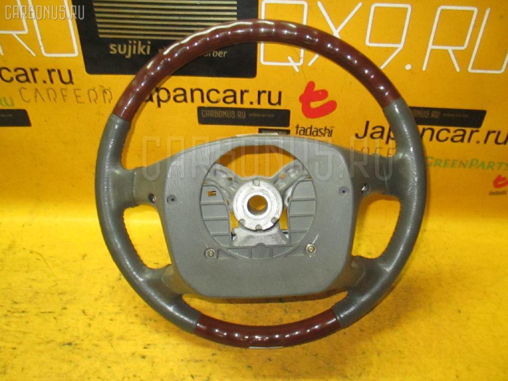 Руль Toyota Mark ii JZX100 Фото 1