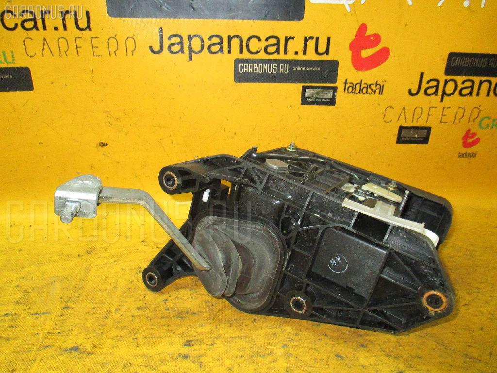 Ручка КПП Toyota Aristo JZS161 Фото 1