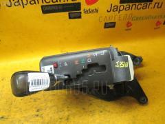 Ручка КПП TOYOTA ARISTO JZS161 Фото 2