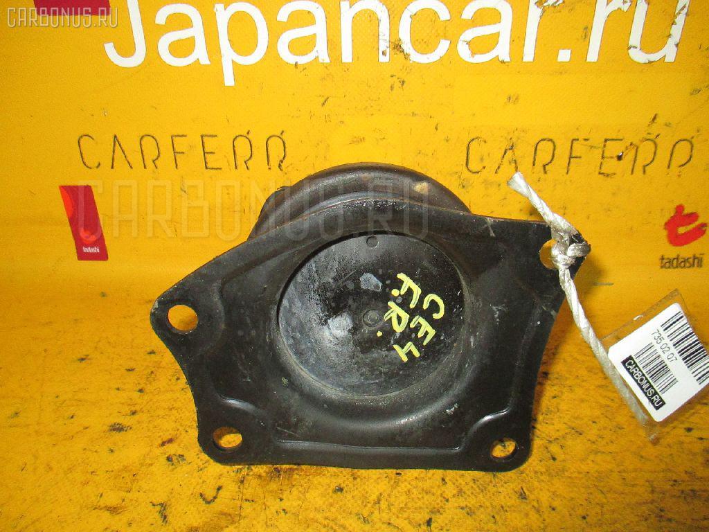 Подушка двигателя HONDA RAFAGA CE4 G20A. Фото 4