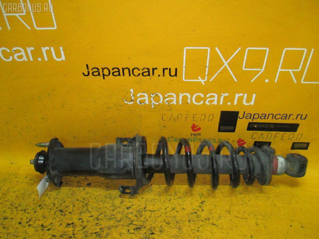 Стойка TOYOTA MARK II GX110 1G-FE. Фото 9