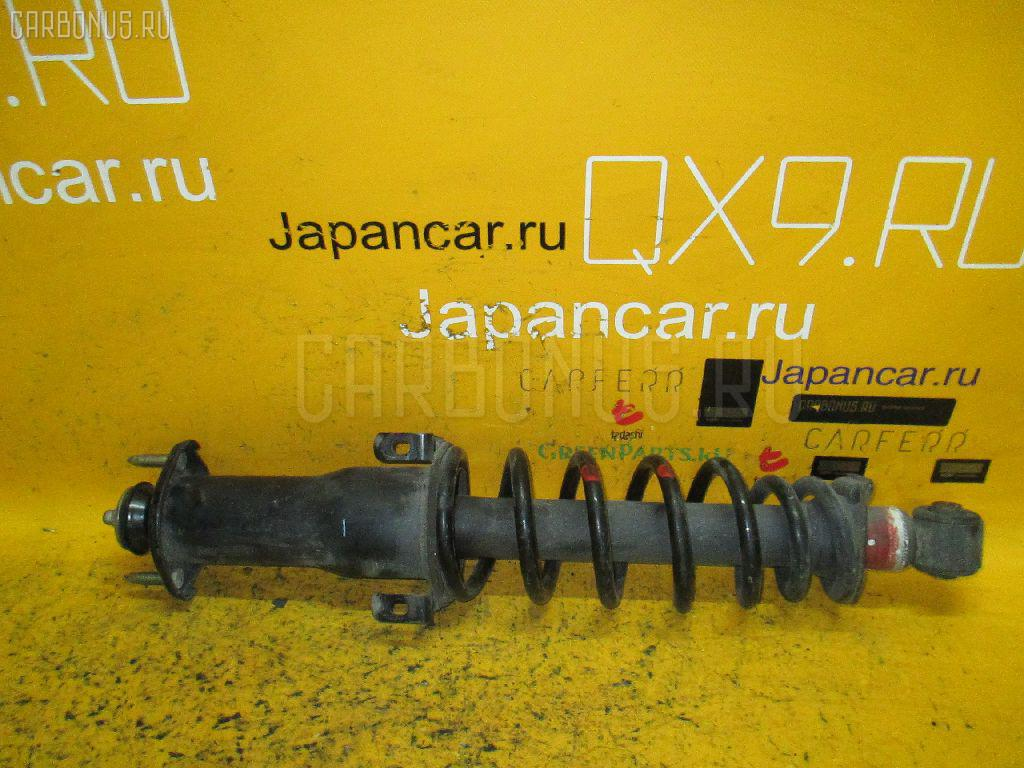 Стойка TOYOTA MARK II GX110 1G-FE. Фото 11