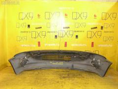 Бампер Peugeot 206 2AKFW Фото 2