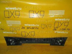 Стоп-планка Subaru Legacy wagon BH5 Фото 2