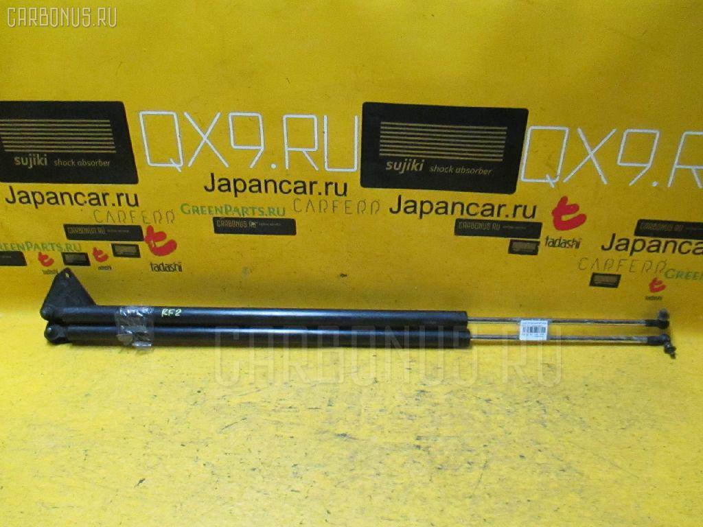 Амортизатор двери HONDA STEPWGN RF2. Фото 9