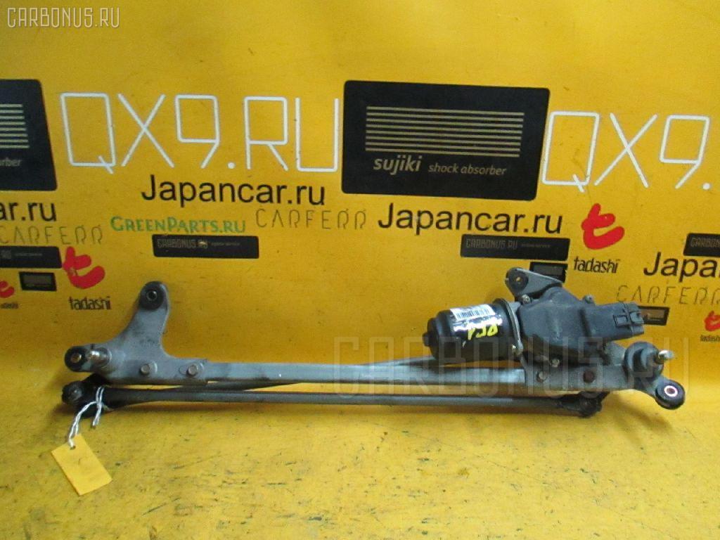 Мотор привода дворников HONDA STEPWGN RF1 Фото 1