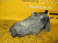 Редуктор Honda Stepwgn RF2 B20B Фото 1