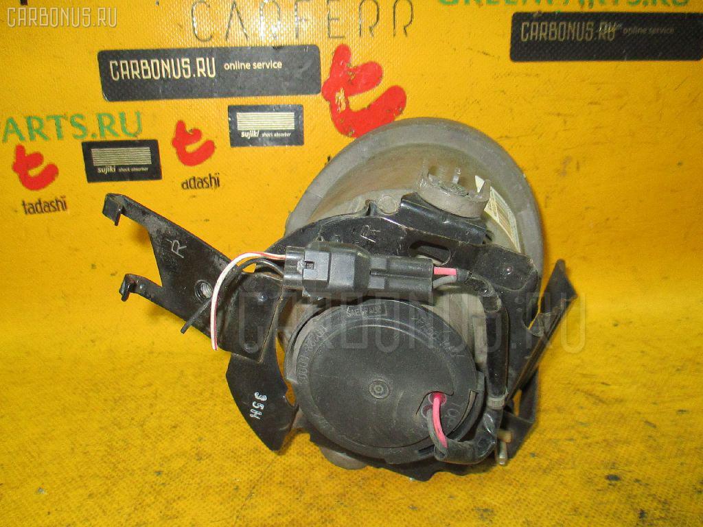 Туманка бамперная SUBARU FORESTER SG5 Фото 1