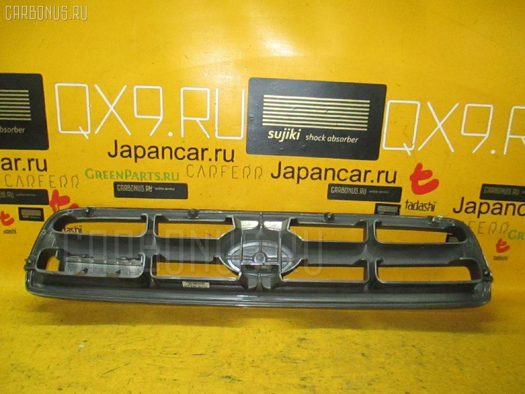 Решетка радиатора SUBARU LEGACY LANCASTER BHE. Фото 7