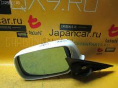 Зеркало двери боковой SUBARU LEGACY LANCASTER BHE Фото 1