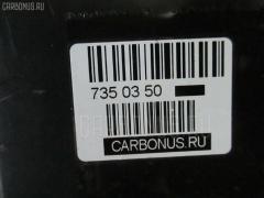Мотор печки Mitsubishi Lancer cedia wagon CS5W Фото 3