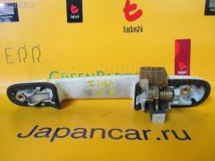 Ручка двери Nissan Primera TP12 Фото 2
